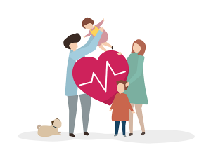Assurance maladie pas chère famille